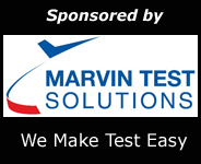 Marvin Test Solultions