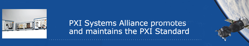 PXI Systems Alliance